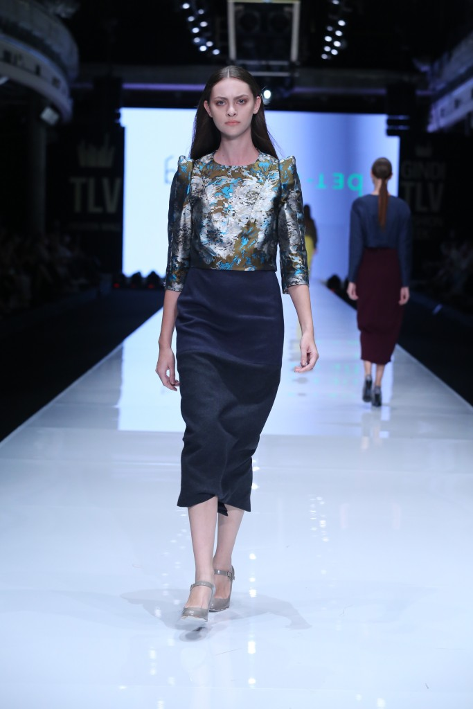 Gindi TLV fashion week by TLV fashion mall בטי אלדד b e t - k a אבי ולדמן (184)