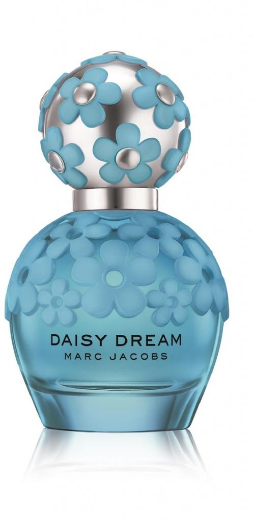 MARC JACOBS _ DAISY DREAM FOREVER 50מל 495שח להשיג בלעדית ברשת  המשביר לצרכן צילום יחצ מארק ג'ייקובס