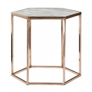designstuff-bloomingville-marble-copperlated-table-homewares